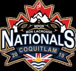 2019 CLA Minor Box Lacrosse National Championships