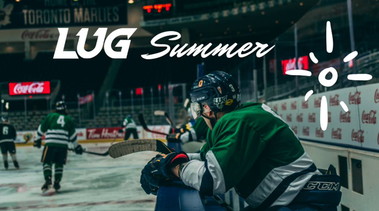 Summer Hockey Toronto Lug Hockey
