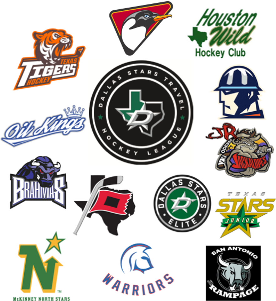 About Dallas Stars Travel Hockey League