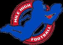 Mile High Football League