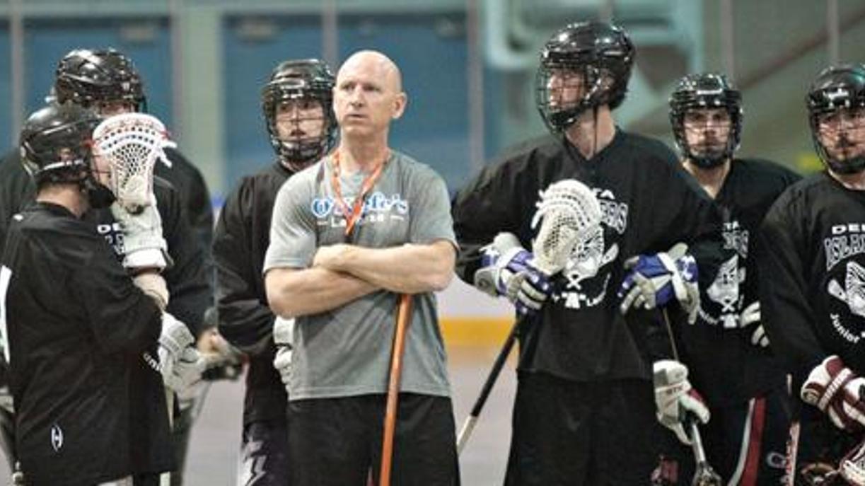 BCJALL Review: Delta Islanders - British Columbia Junior A Lacrosse