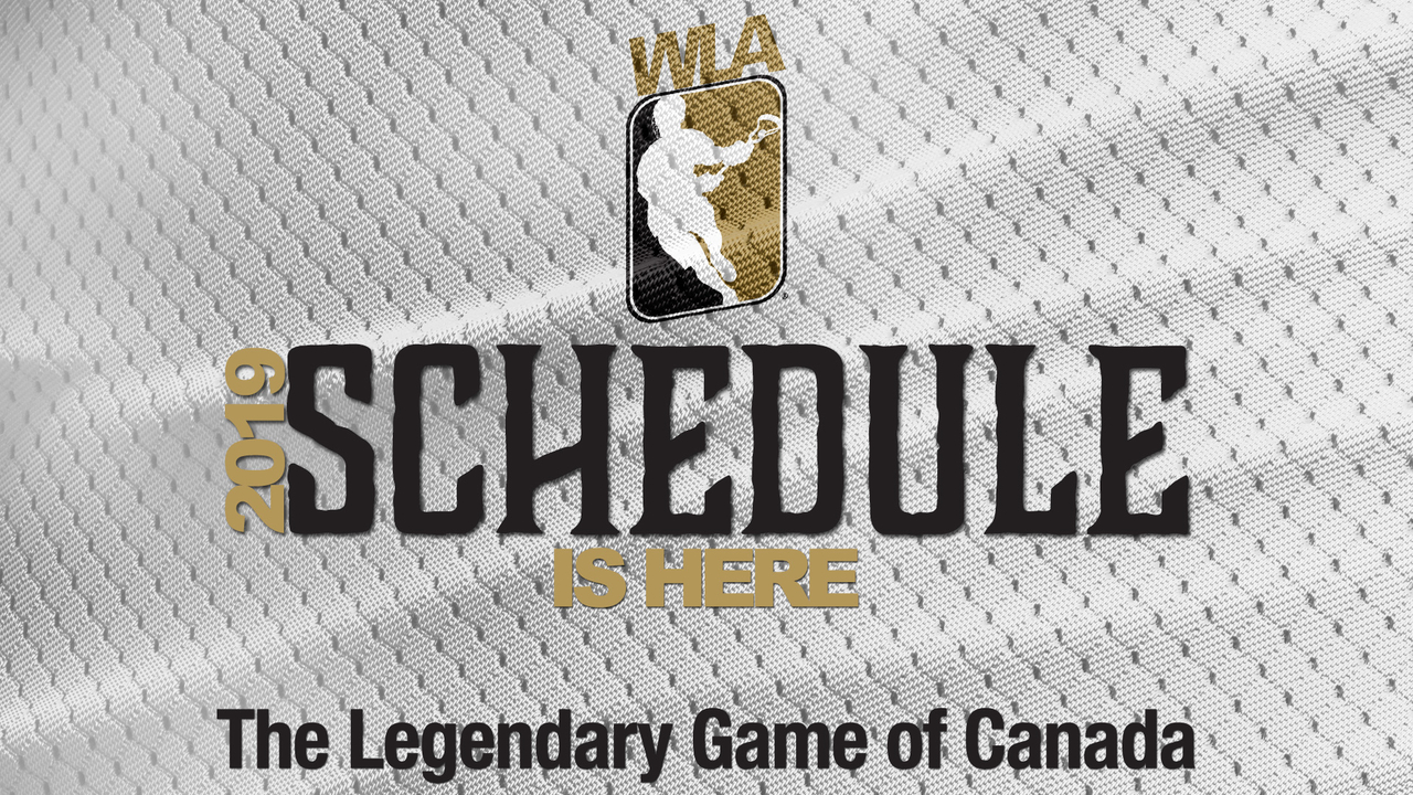 image relating to Lakers Printable Schedule referred to as Comprehensive WLA Agenda introduced - Burnaby Lakers