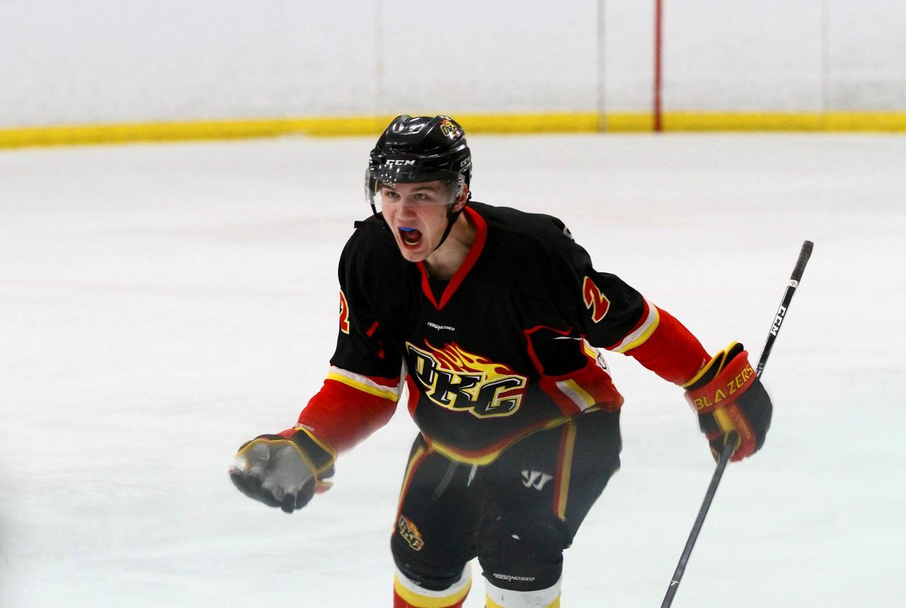 Wshl Weekend Wrap Up 11 29 12 2 18 Western States Hockey League