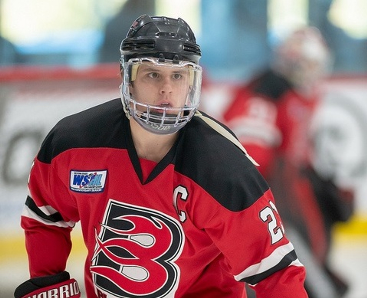 release date: 63db2 cee51 NORTHWEST DIVISION SEMIFINAL PREVIEW - Western States Hockey ...