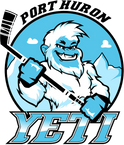 Port Huron Yeti