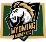Wyoming Mustangs