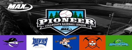 Pioneer Collegiate Baseball League
