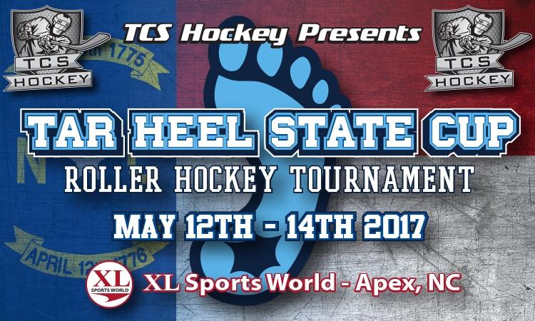 Xl Sports Apex >> Tar Heel State Cup Apex Nc Tcs Hockey