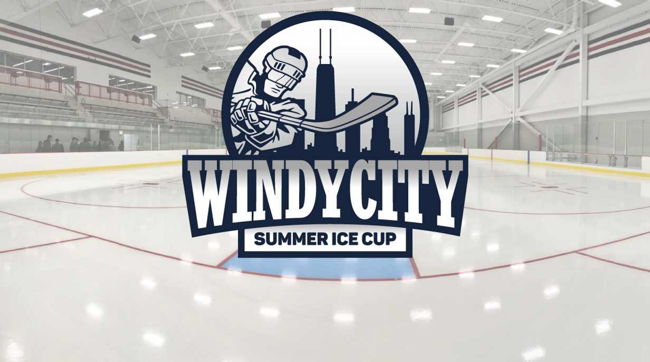 Windy City Summer Ice Cup Chicago Il Tcs Hockey
