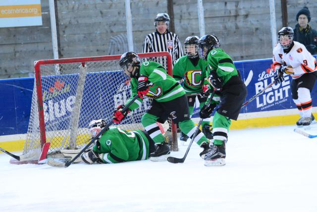 Winter Classic Cup Buffalo Ny Photos Tcs Hockey