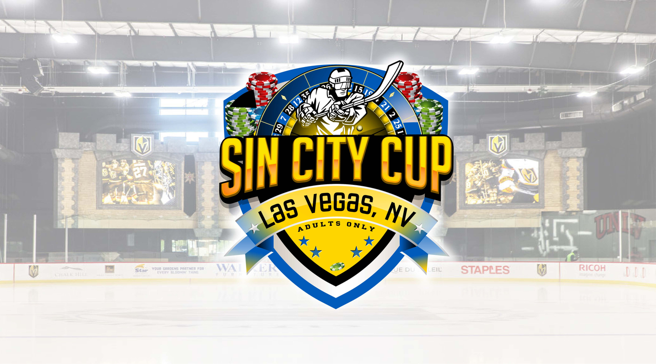 Sin City Cup Las Vegas Nv Tcs Hockey
