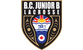 PROUD MEMBER OF BC JUNIOR TIER 1