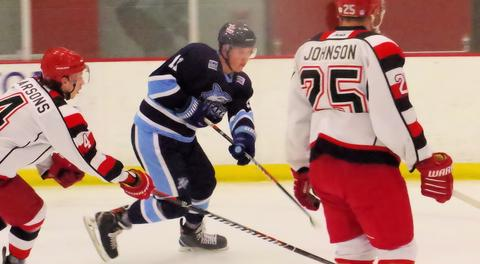 Rules Federal Prospects Hockey League