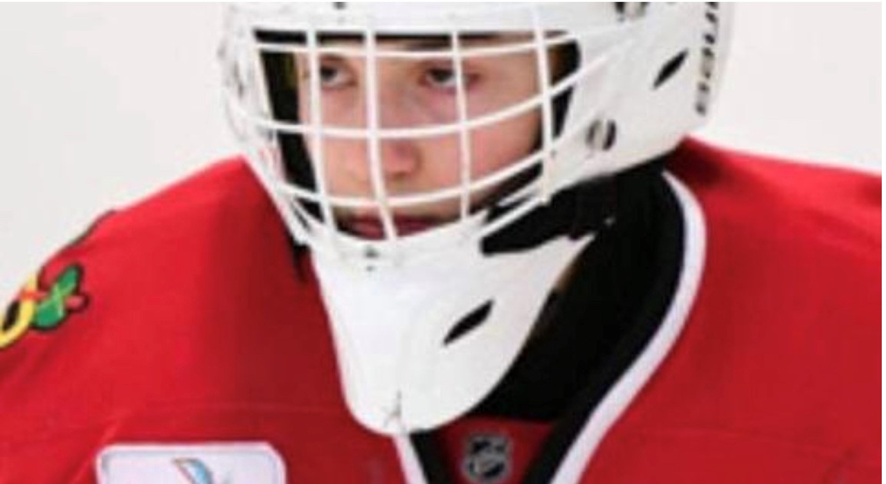 Royals Sign First Goaltender In Program History In Mississauga