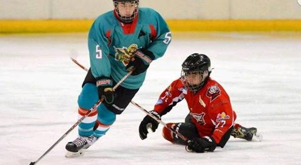 Stallions Sign Talented 2002 Born Defenseman Dick From Belfast Youth