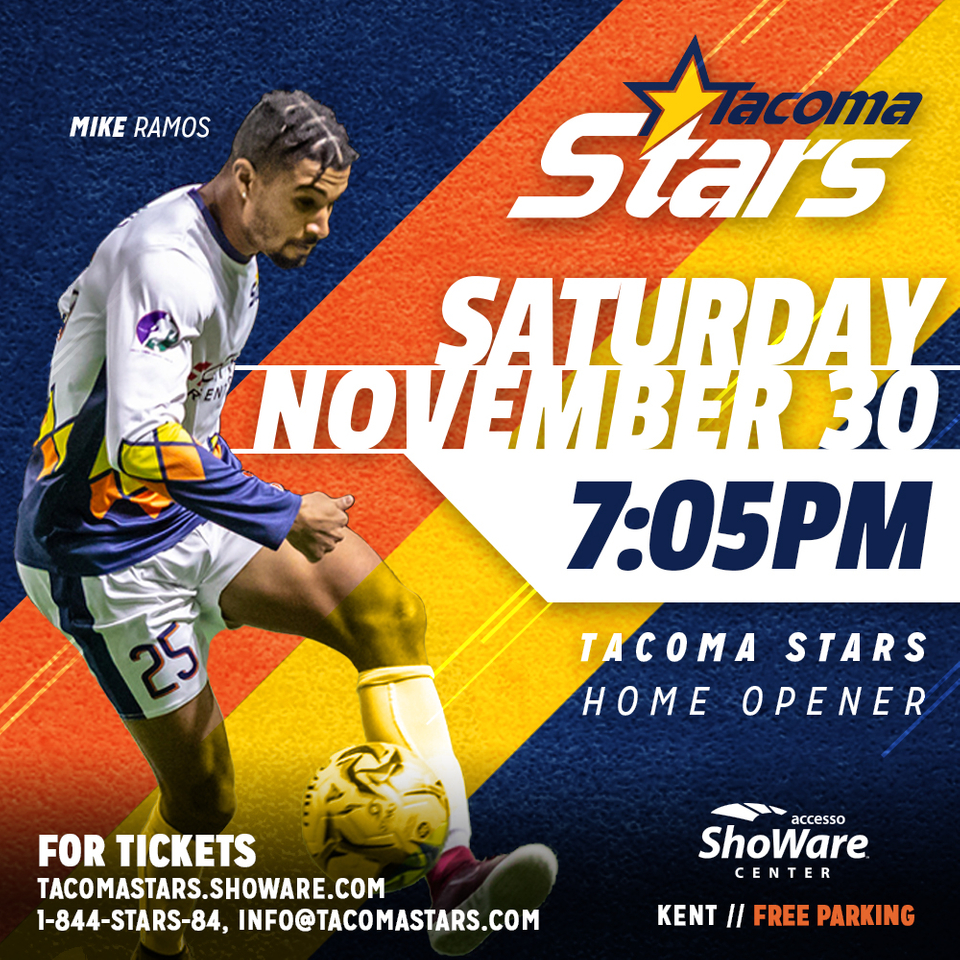 Home - Tacoma Stars