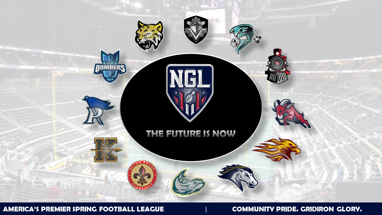 About Us National Gridiron League