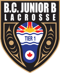 BC Junior Tier 1 Lacrosse