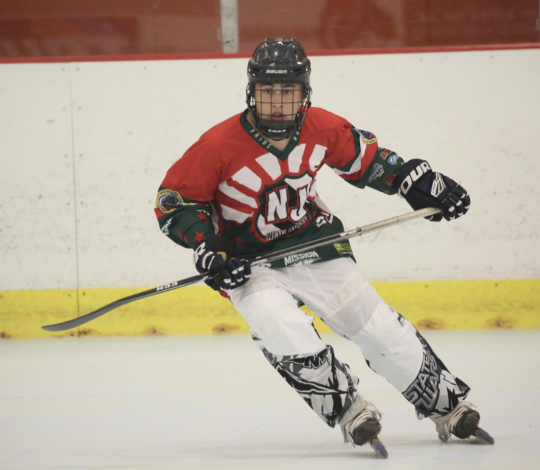 REGISTER NOW FOR Team PA and Team NJ TRYOUTS! - State Wars Hockey