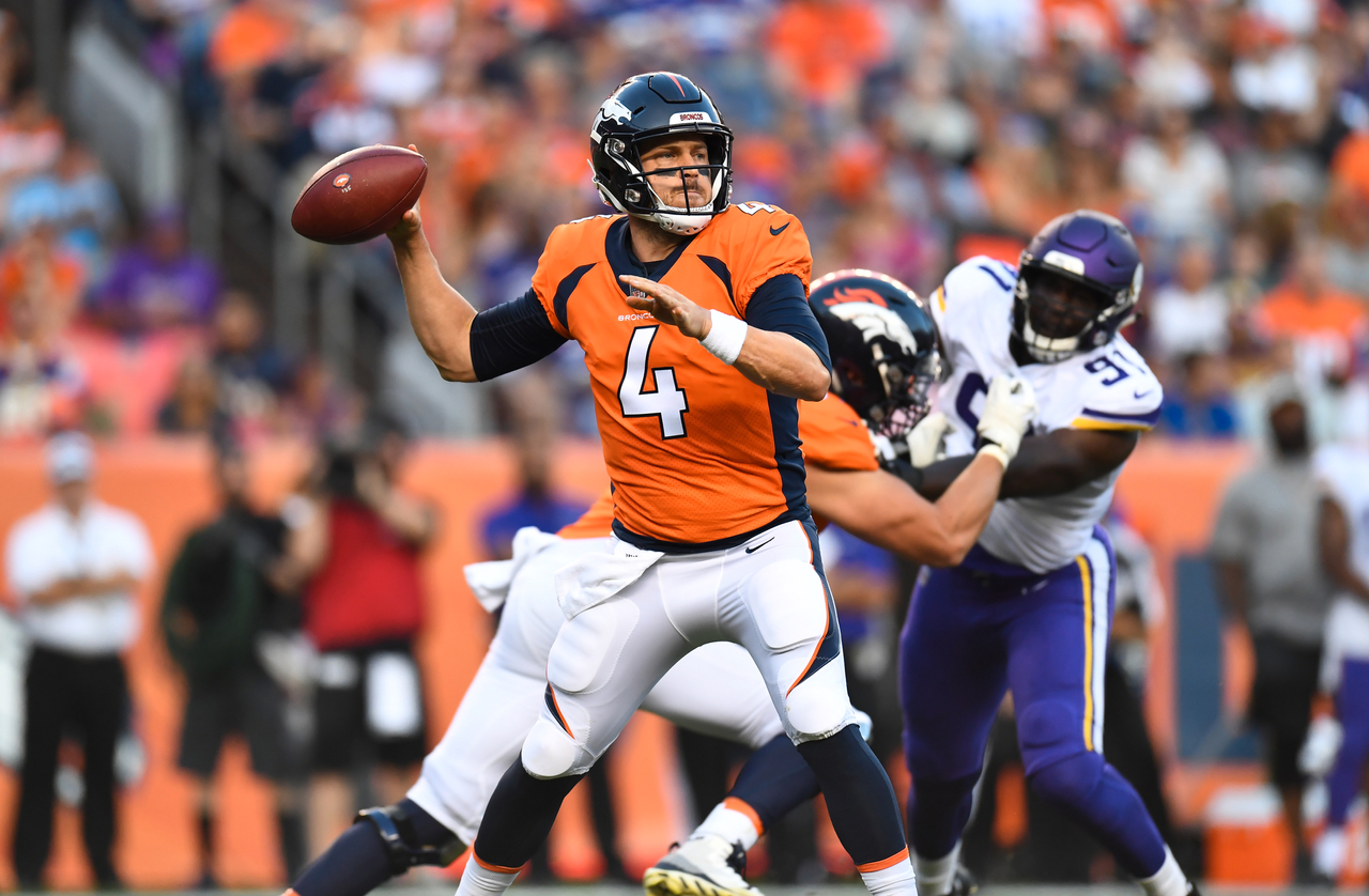 The NFL's Need for Middle-Class Quarterback Contracts