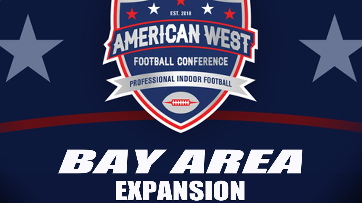 A New AWFC Team In The Bay Area American West Football