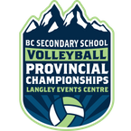 BC Secondary School Volleyball Provincials