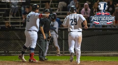 MLB Alumni - Intercounty Baseball League