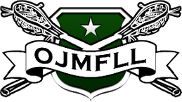 ONTARIO JUNIOR MEN'S FIELD LACROSSE LEAGUE