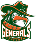 Seaforth Generals