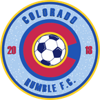 Colorado Rumble F.C.