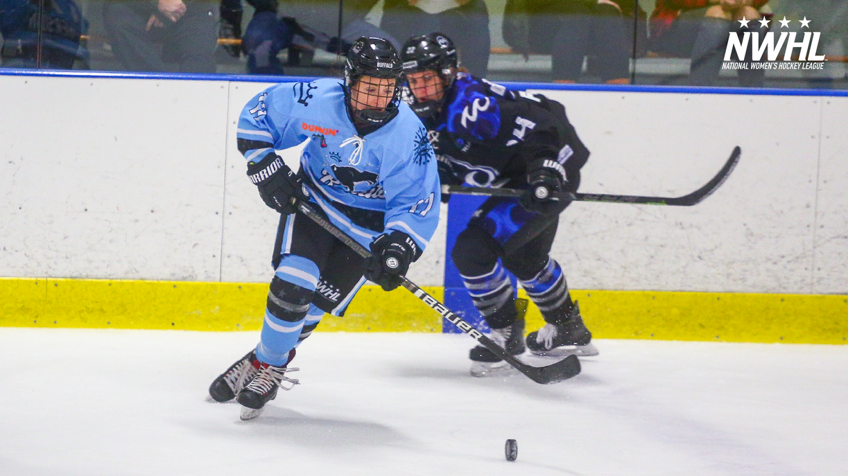 Beauts and Whitecaps Both Focused on Big Weekend