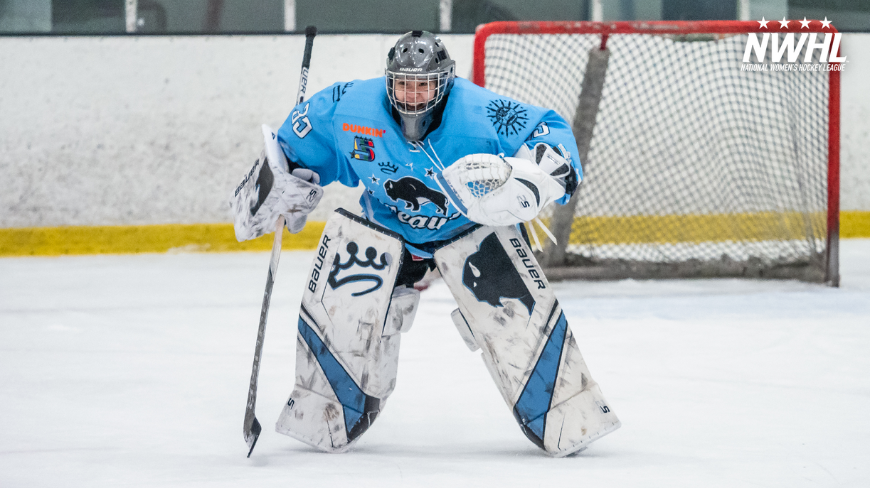Beauts Snap Skid, Earn Wild Shootout Win over Riveters