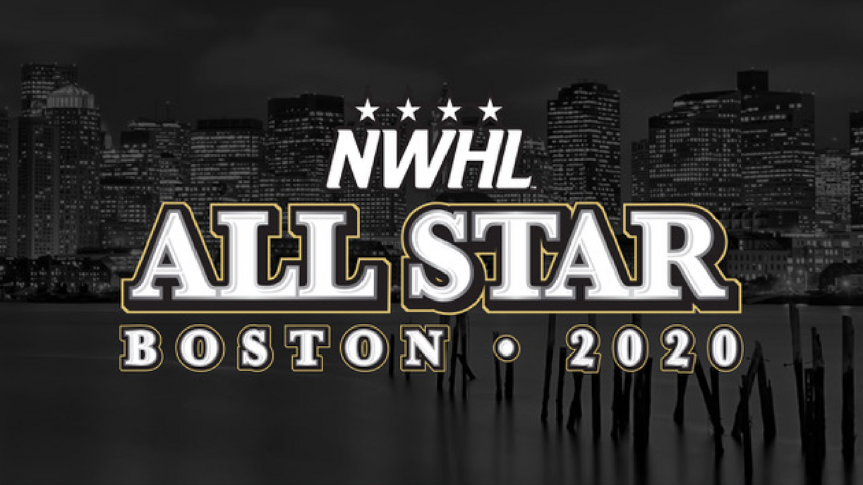 Image result for nwhl all star game