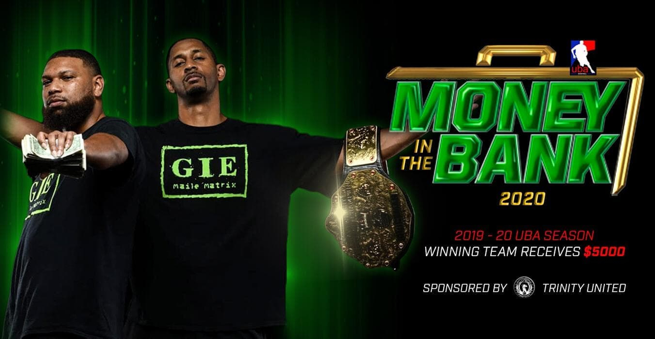 when is money in the bank 2020