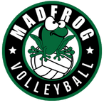 MADFROG Volleyball